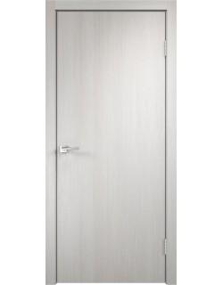 Межкомнатная дверь SMART Z, дуб белый, глухая