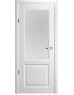 Albero Эрмитаж 4 экошпон, белый