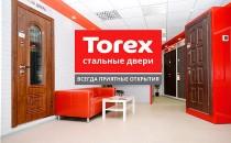 Надежные стальные двери «Торекс»