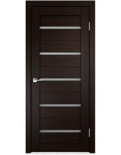 Дверь межкомнатная Velldoris Duplex мателюкс экошпон Венге