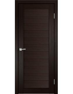 Дверь межкомнатная Velldoris Duplex глухое экошпон Венге