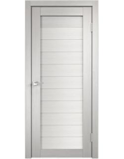 Дверь межкомнатная Velldoris Duplex глухое экошпон Белый дуб