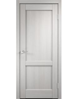 Дверь межкомнатная Velldoris Classico_3 2P (Глух) экошпон Белый дуб