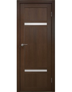 Дверь межкомнатная Апулия 1 дуб