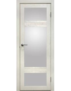 Дверь межкомнатная Апулия 2 ясень