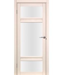 Дверь межкомнатная Апулия 2 велюр капучино