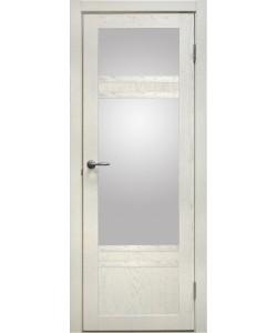 Дверь межкомнатная Апулия 3 ясень