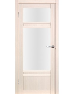 Дверь межкомнатная Апулия 3 велюр капучино