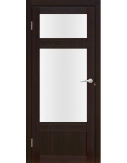 Дверь межкомнатная Апулия 3 велюр шоко
