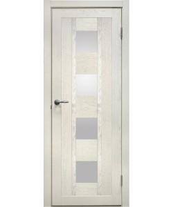 Межкомнатная дверь Эмилия 1 Ясень