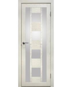Межкомнатная дверь Эмилия 2 Ясень