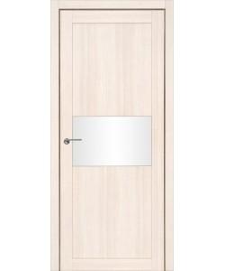 Дверь межкомнатная Гвинея 3 велюр капучино