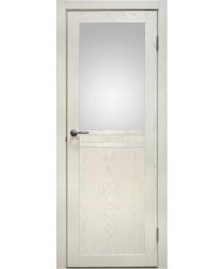 Межкомнатная дверь Кампания 3 Ясень