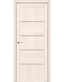 Дверь межкомнатная Кения 1 велюр капучино