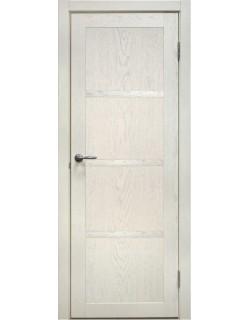 Межкомнатная дверь Лацио 1 Ясень