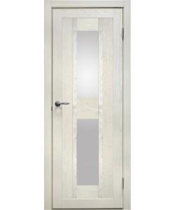 Межкомнатная дверь Лигурия 1 Ясень