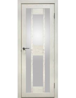 Межкомнатная дверь Лигурия 2 Ясень