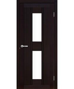 Межкомнатная дверь Лигурия 1 Велюр шоко