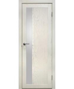Межкомнатная дверь Марке 1 Ясень