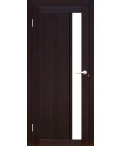 Межкомнатная дверь Марке 1 Велюр шоко