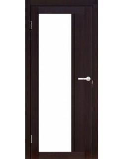 Межкомнатная дверь Марке 2 Велюр шоко