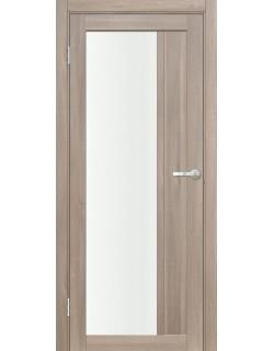 Межкомнатная дверь Марке 2 Велюр серый