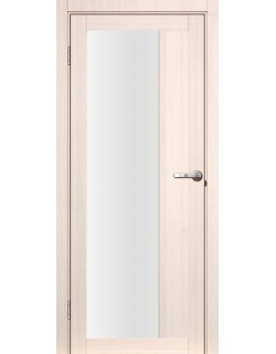 Межкомнатная дверь Марке 2 Велюр капучино