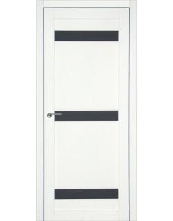 Дверь межкомнатная Марокко 1 велюр белый