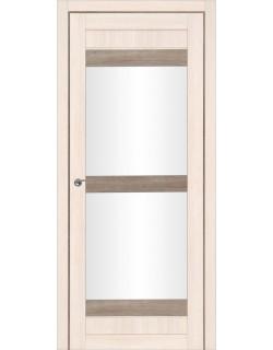 Дверь межкомнатная Марокко 2 велюр капучино