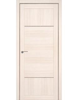Дверь межкомнатная Тунис 1 велюр капучино