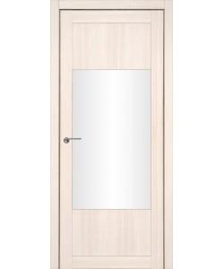 Дверь межкомнатная Тунис 3 велюр капучино