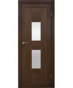 Межкомнатная дверь Молизе 1 Дуб темный