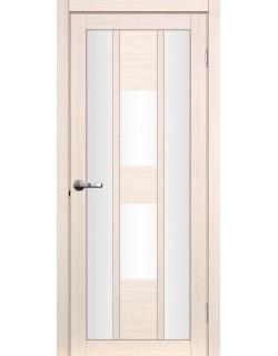 Межкомнатная дверь Молизе 2 Велюр капучино