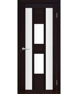 Межкомнатная дверь Молизе 2 Велюр шоко