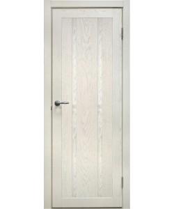 Межкомнатная дверь Сардиния 1 Ясень