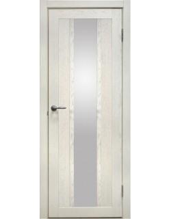 Межкомнатная дверь Сардиния 2 Ясень