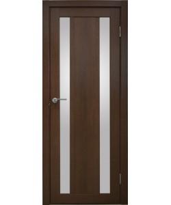 Межкомнатная дверь Сардиния 3 Дуб темный