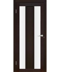 Межкомнатная дверь Сардиния 3 Велюр шоко
