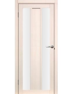 Межкомнатная дверь Сардиния 3 Велюр капучино