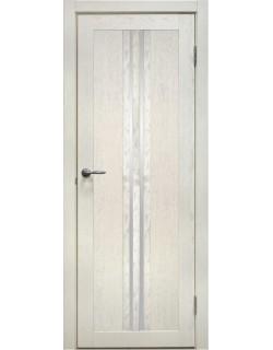 Межкомнатная дверь Сицилия 1 Ясень