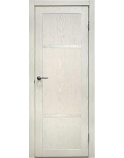 Межкомнатная дверь Тоскана 1 Ясень