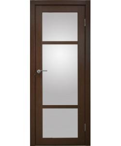 Межкомнатная дверь Тоскана 2 Дуб темный