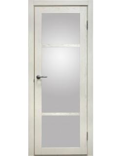 Межкомнатная дверь Тоскана 2 Ясень