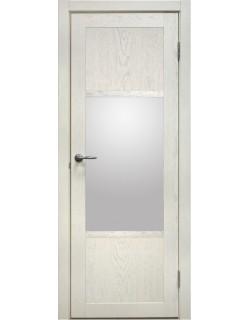Межкомнатная дверь Тоскана 3 Ясень