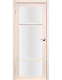 Межкомнатная дверь Тоскана 2 Велюр капучино