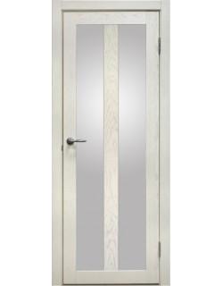 Дверь межкомнатная Венето 2 ясень