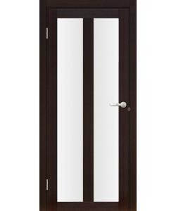 Дверь межкомнатная Венето 2 велюр шоко