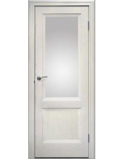 Межкомнатная дверь 2 V Ясень