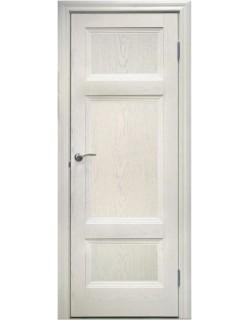Межкомнатная дверь 4 Р Ясень