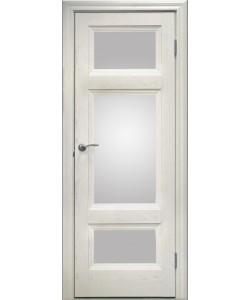 Межкомнатная дверь 4 V Ясень